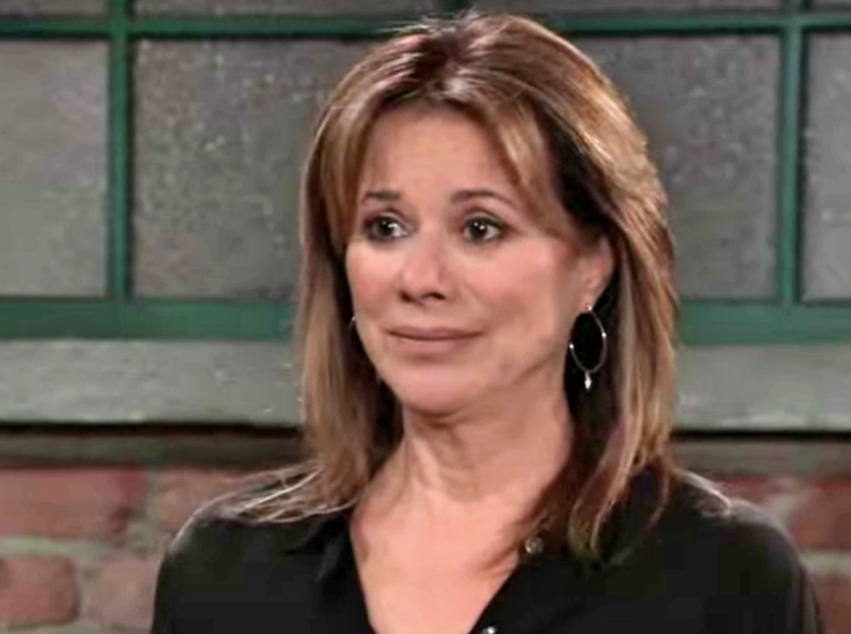 General Hospital (GH) Spoilers: Who Will Alexis Encounter at Pentonville? Vote Now!