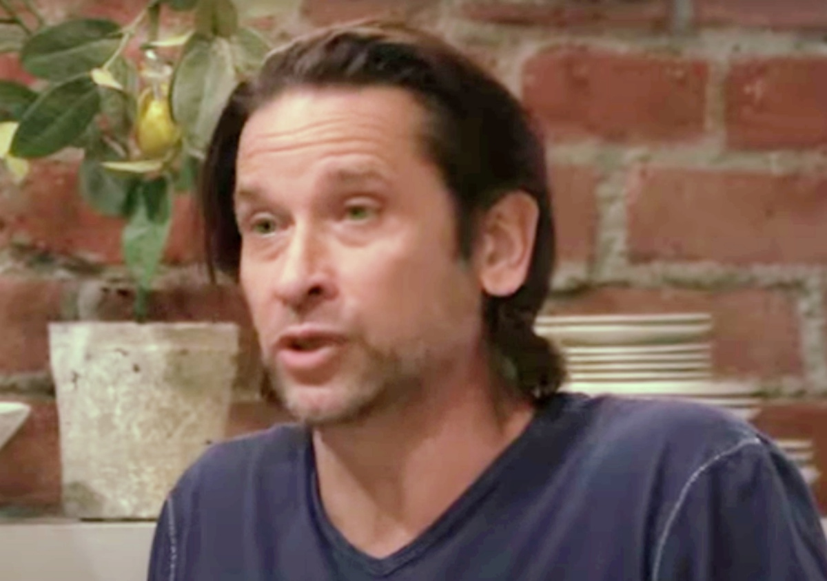 General Hospital (GH) Spoilers And Rumors: Roger Howarth's New Character John Ryan, Delia's Son?