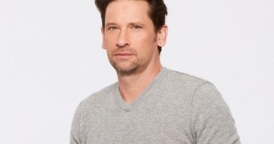 General Hospital (GH) Spoilers: Roger Howarth Shares Fond Franco Memories