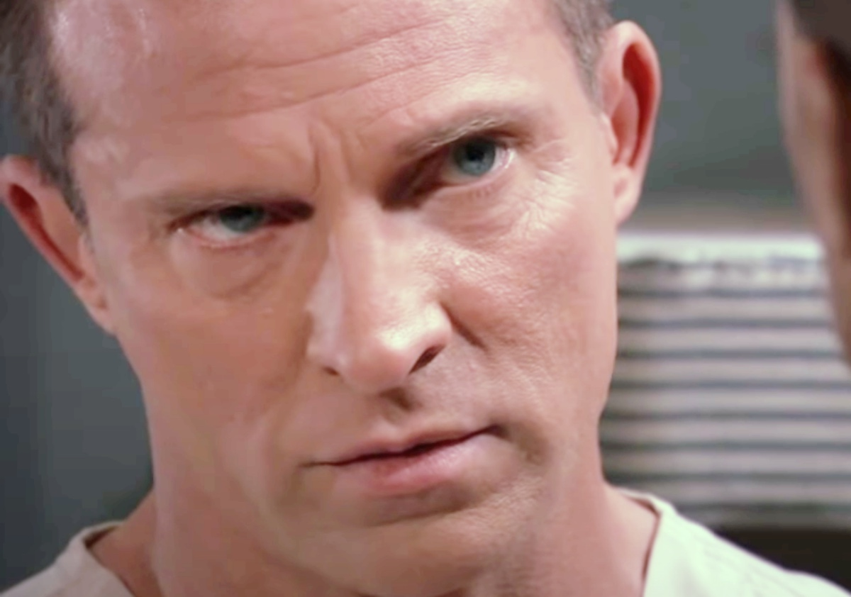 General Hospital (GH) Spoilers: Dante Lost, Looking For Direction, Joins PCPD Again?