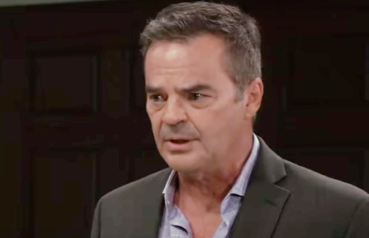 General Hospital (GH) Spoilers: Olivia Makes Ned Choose - ELQ Or His Marriage?