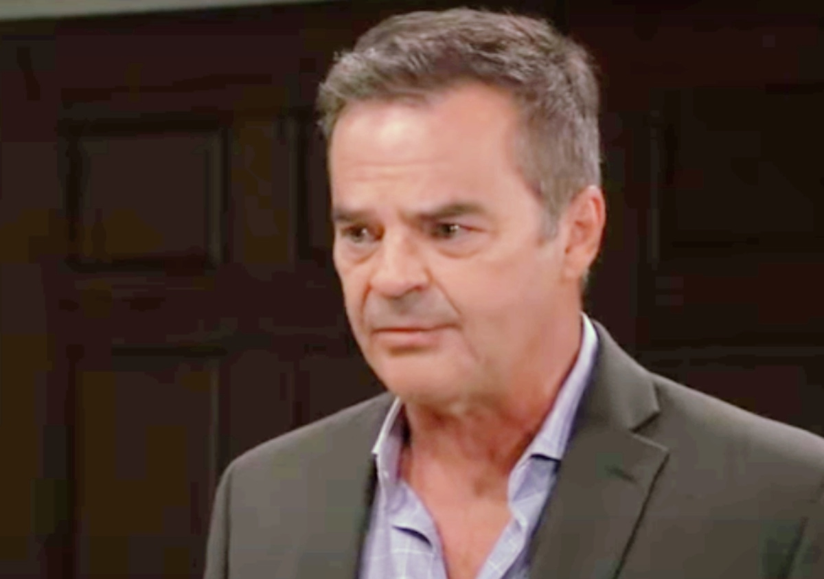 General Hospital (GH) Spoilers: Will Olivia Turn to Ned or Robert? Vote Now!