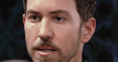 General Hospital (GH) Spoilers: Peter Offers Anna And Valentin An Offer They Can't Refuse