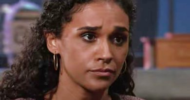 General Hospital (GH) Spoilers And Rumors: Jordan A Dirty Cop? Is She In Cahoots With Cyrus?