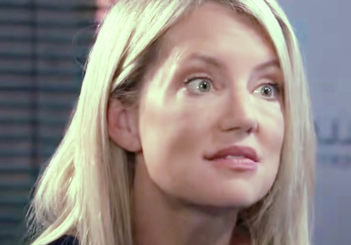 General Hospital (GH) Spoilers: Elijah On To Nina, She Puts Herself In Danger