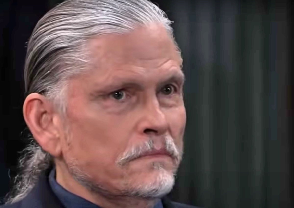 General Hospital (GH) Spoilers: Alum Anthony Geary Sings About His Love For Amsterdam