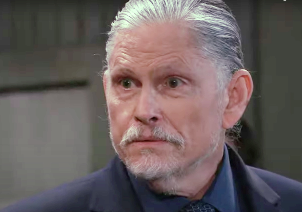 General Hospital (GH) Spoilers: Peter Backed Into A Corner As He Is Caught Red Handed