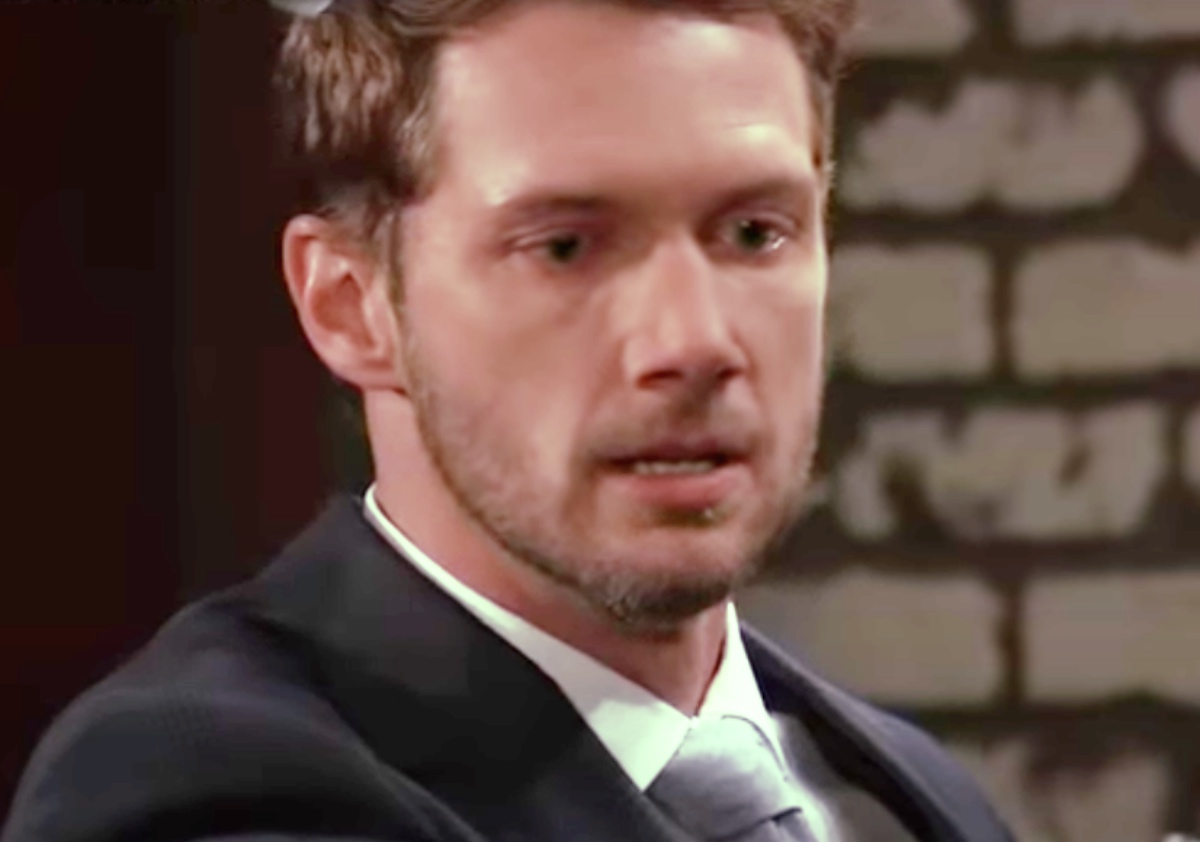 General Hospital (GH) Spoilers: Brando and Sasha Face Challenges - Can They Have A Future Together?