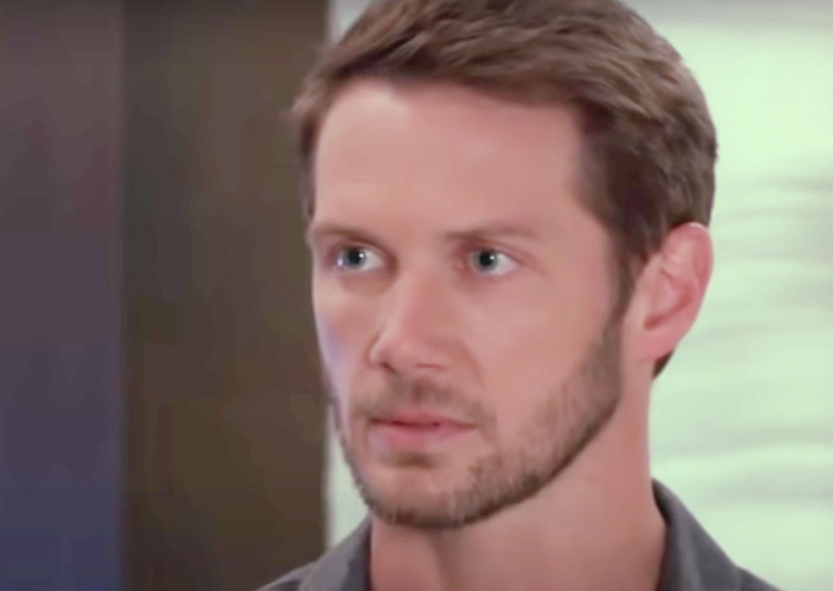 General Hospital (GH) Spoilers: Brando Tries Reasoning With Cyrus As He Continues His Threats