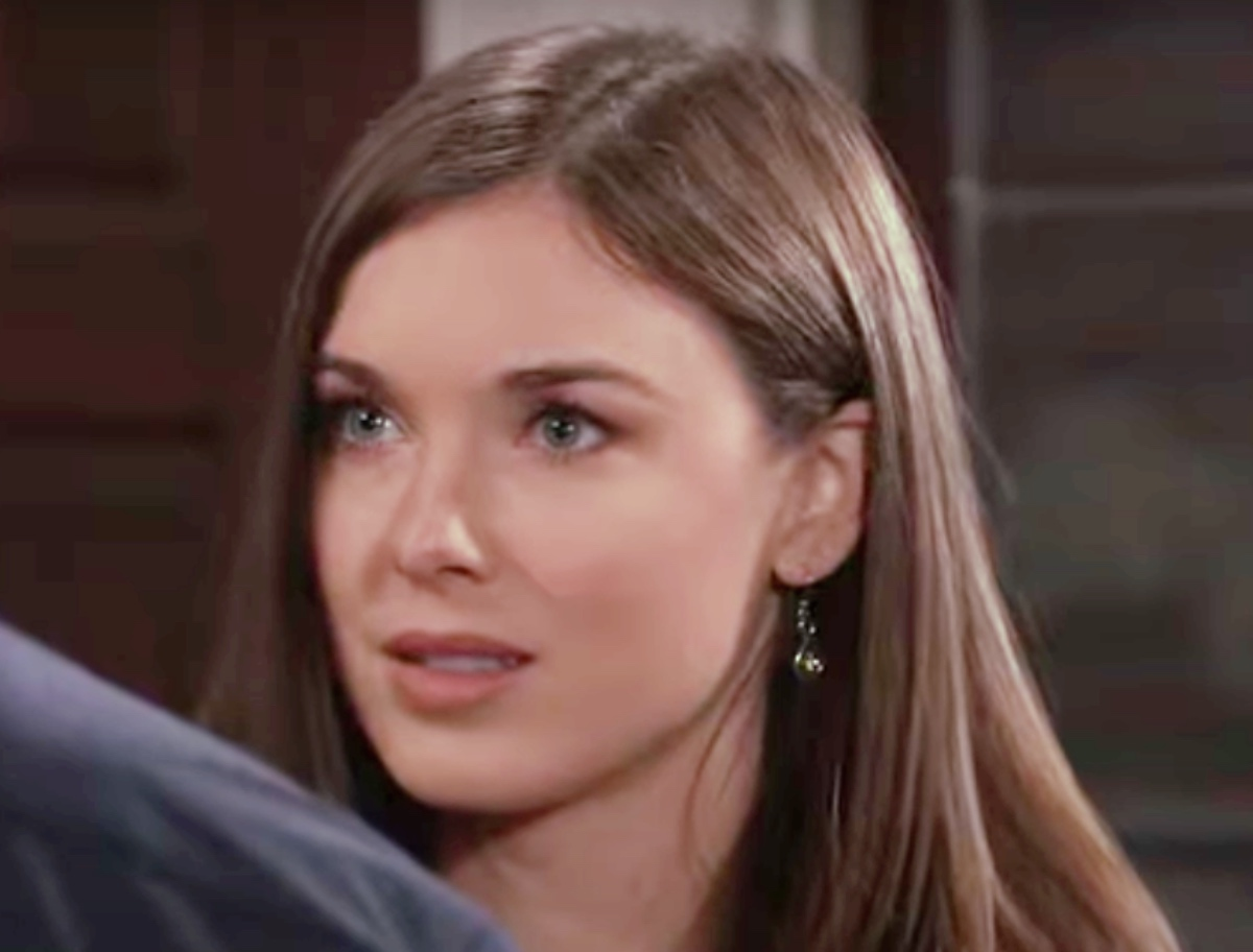 General Hospital (GH) Spoilers: Chase Thinks He Has A Future With Willow, She Can't Reveal Truth