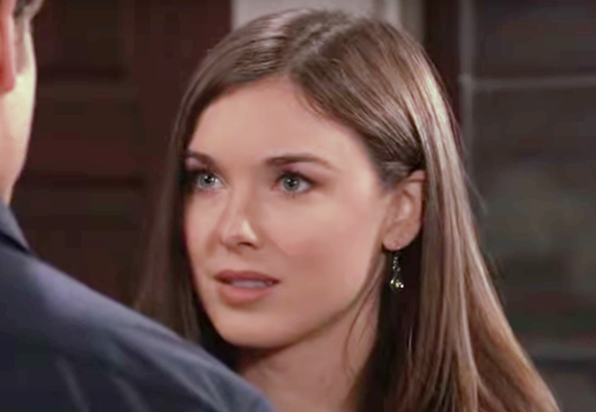 General Hospital (GH) Spoilers: Will Willow Help Sasha Get Through Her Pregnancy?