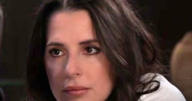 General Hospital (GH) Spoilers: Sam Insists On Helping Find Jason, Not Realizing He's With Britt