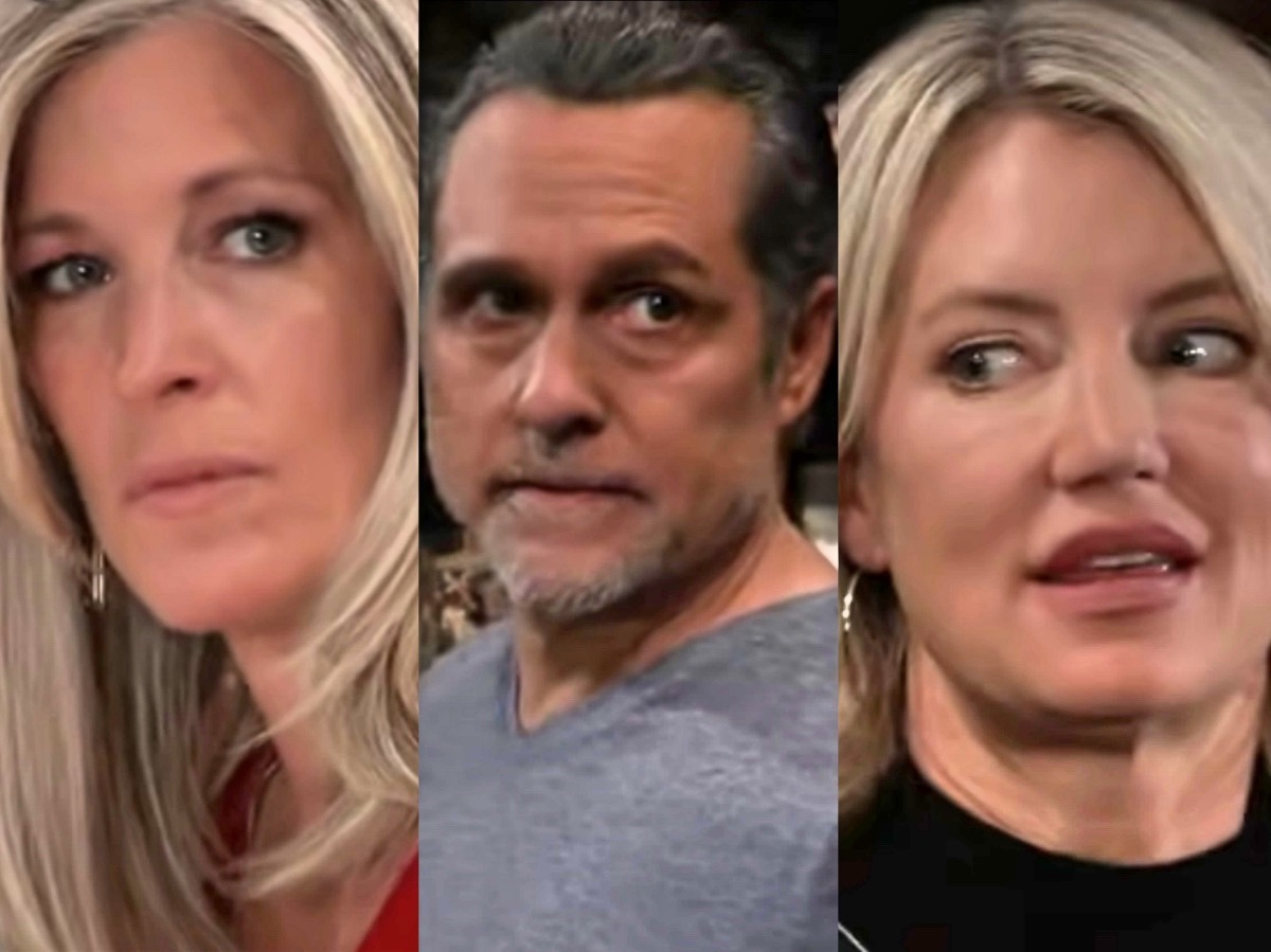 General Hospital (GH) Leak: GH Plans Sonny, Nina and Carly Love Triangle?