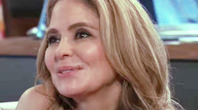 General Hospital (GH) Spoilers: Olivia Has Feelings For Robert – Will She Dump Boring Ned?