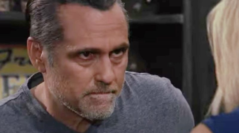 General Hospital (GH) Spoilers: Sonny Makes A Connection – Starting To Remember?