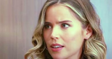 General Hospital (GH) Spoilers: Sasha Tries To Put Space Between Her And Brando, What Is She Hiding?