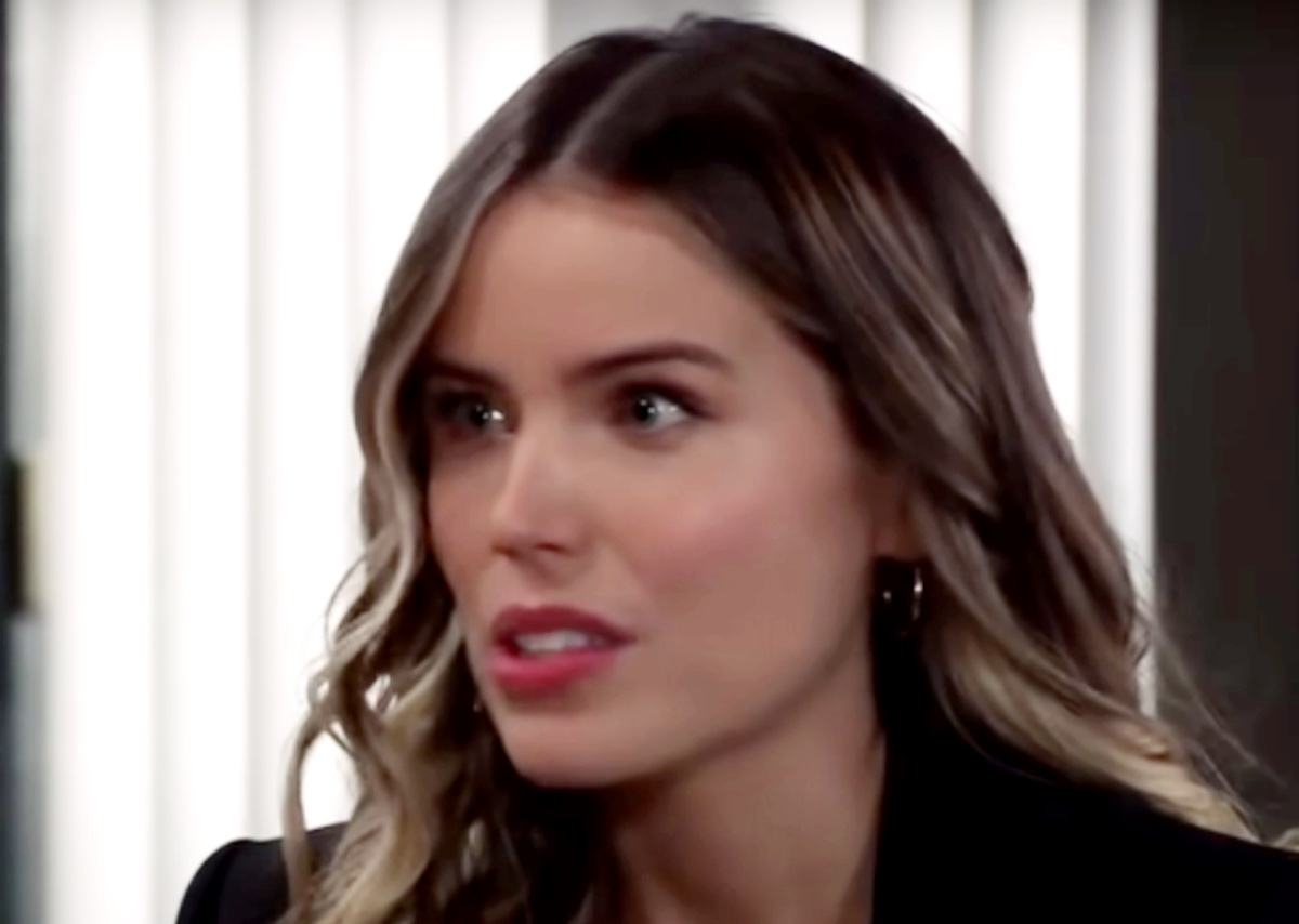General Hospital (GH) Spoilers: Sasha Desperate, Tries to Convince Michael or Valentin To Pose As Her Baby Daddy?