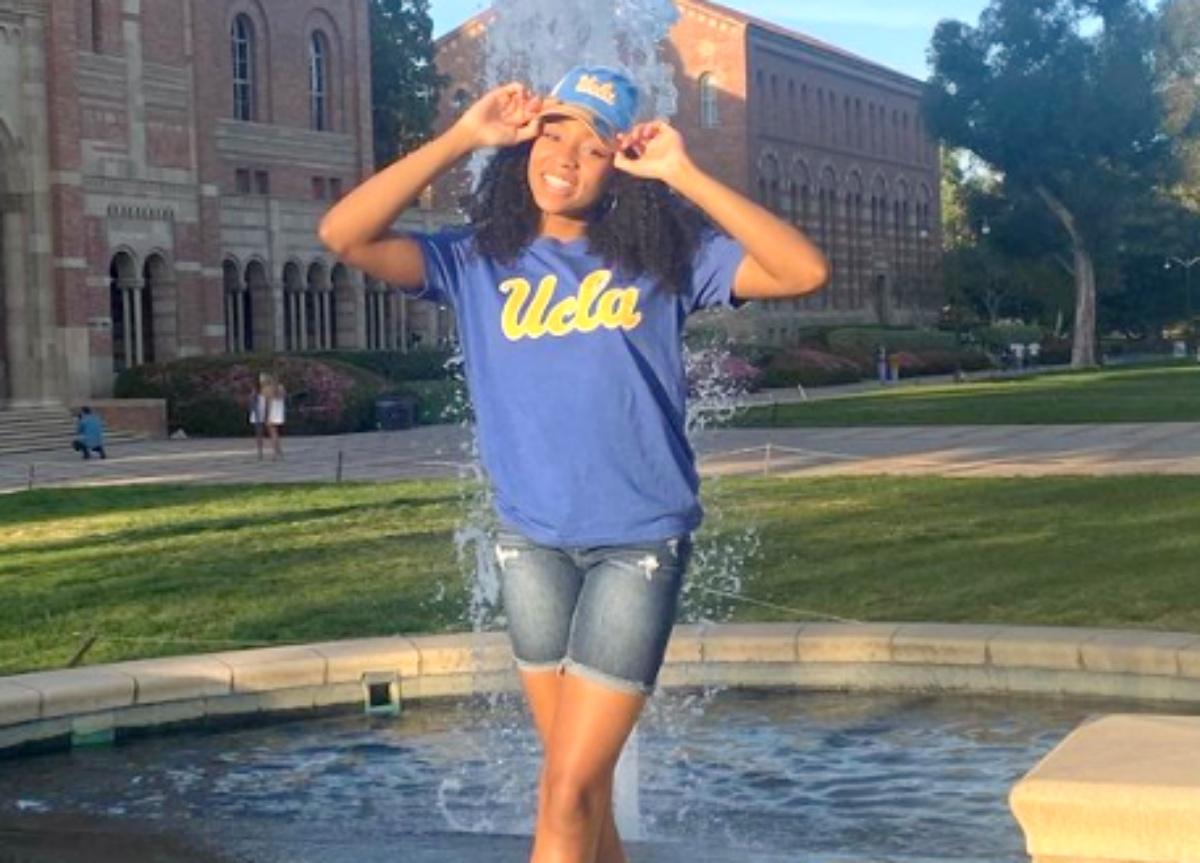 General Hospital (GH) Spoilers: Sydney Mikayla (Trina Robinson) To Attend UCLA