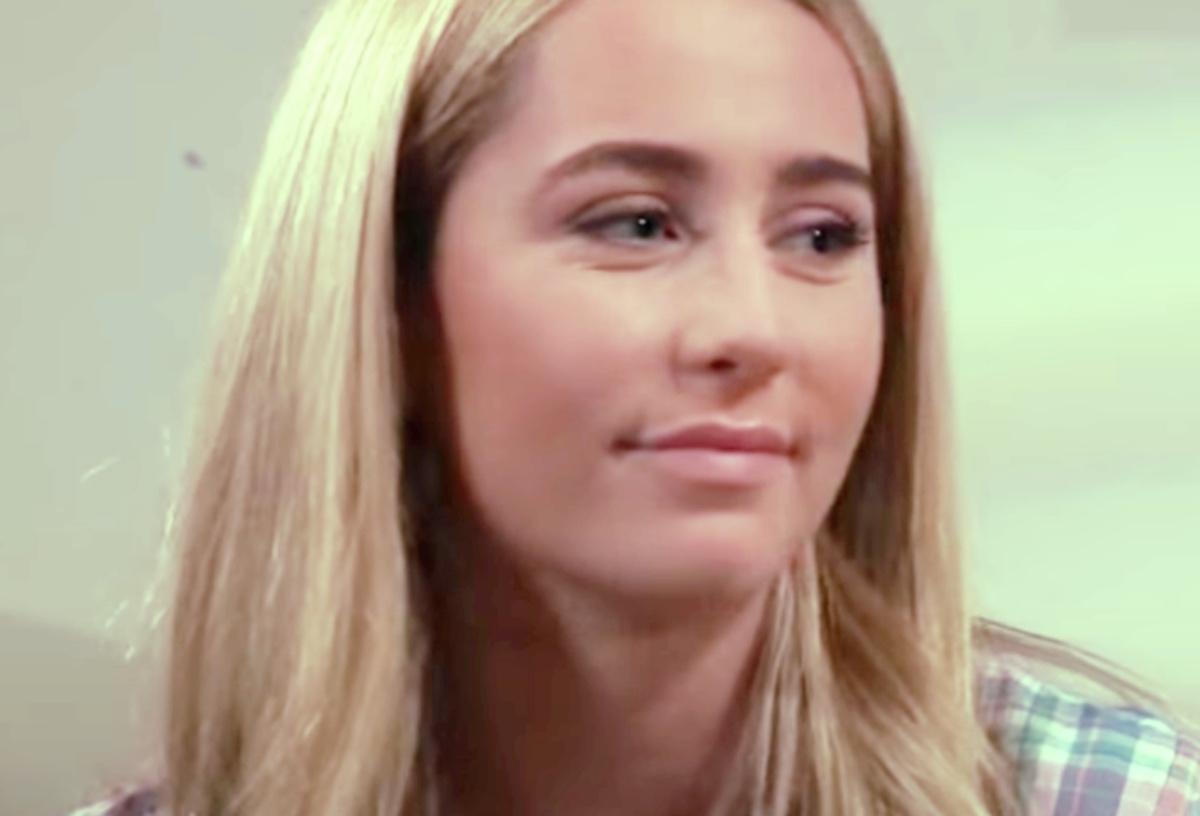 eneral Hospital (GH) Spoilers: Josslyn & Cameron Shocked, Spencer Returns to Romance Joss?