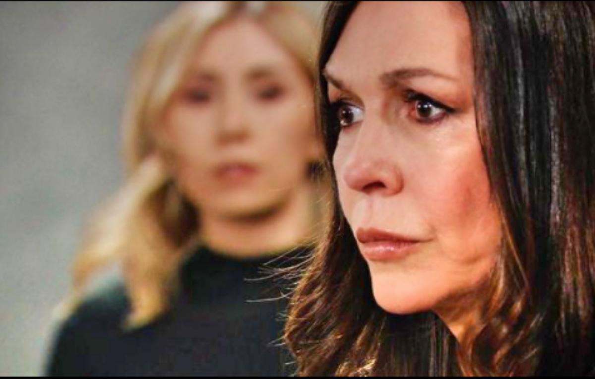 General Hospital (GH) Spoilers: Finola Hughes Talks Anna & Valentin Relationship