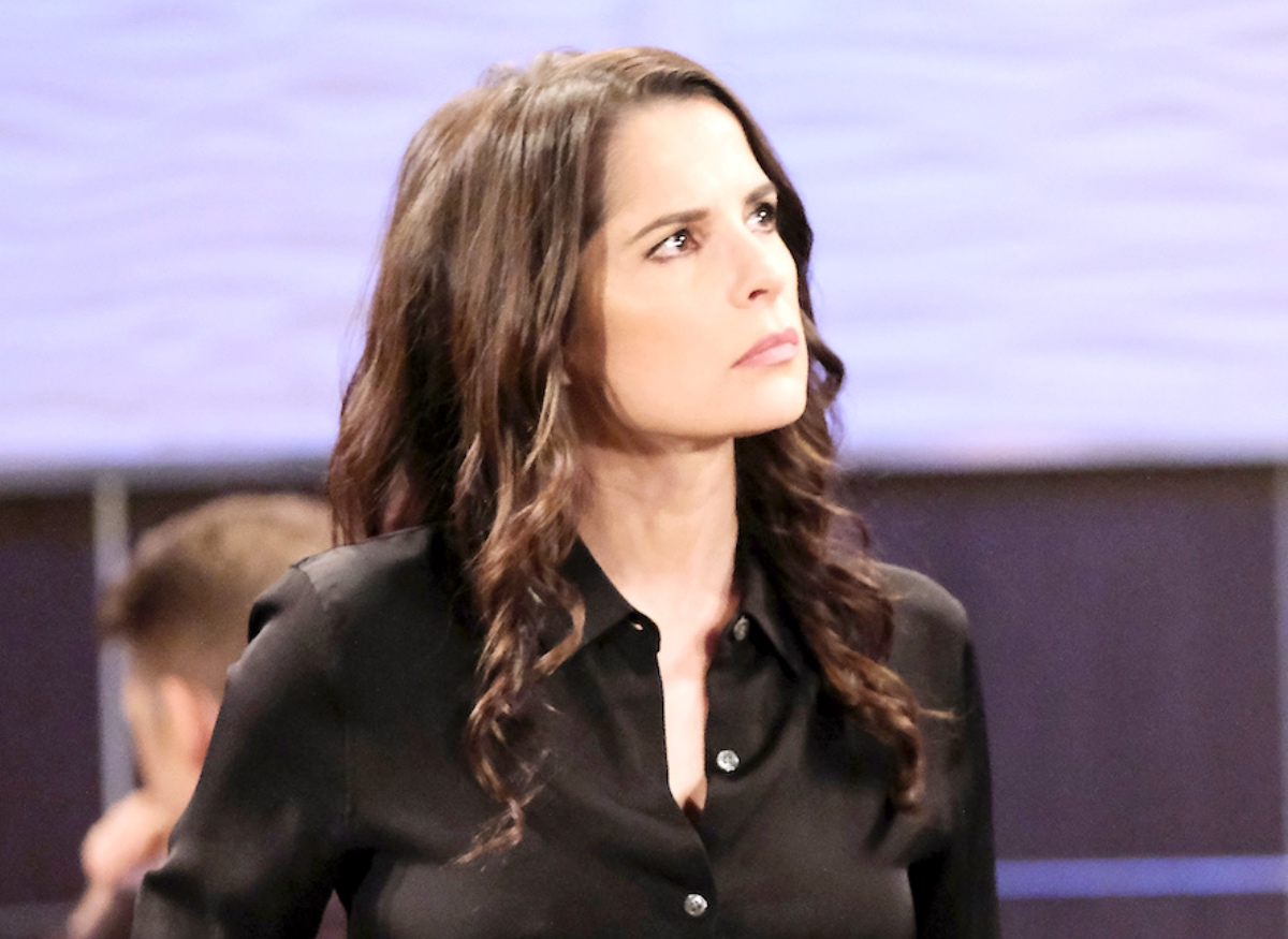General Hospital (GH) Spoilers: Who Will Drew Reconnect With When He Returns? Vote Now!