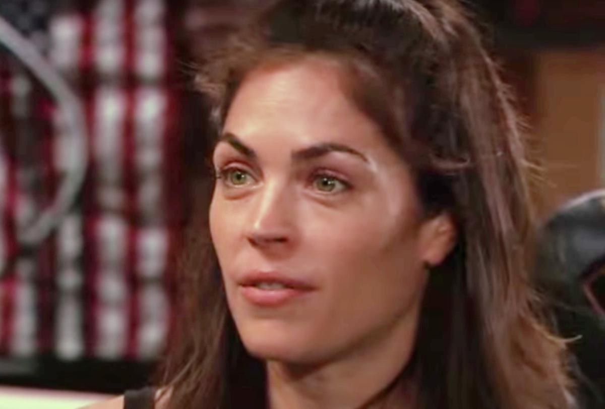 General Hospital (GH) Spoilers: Britt Uses Jax To Make Jason Jealous