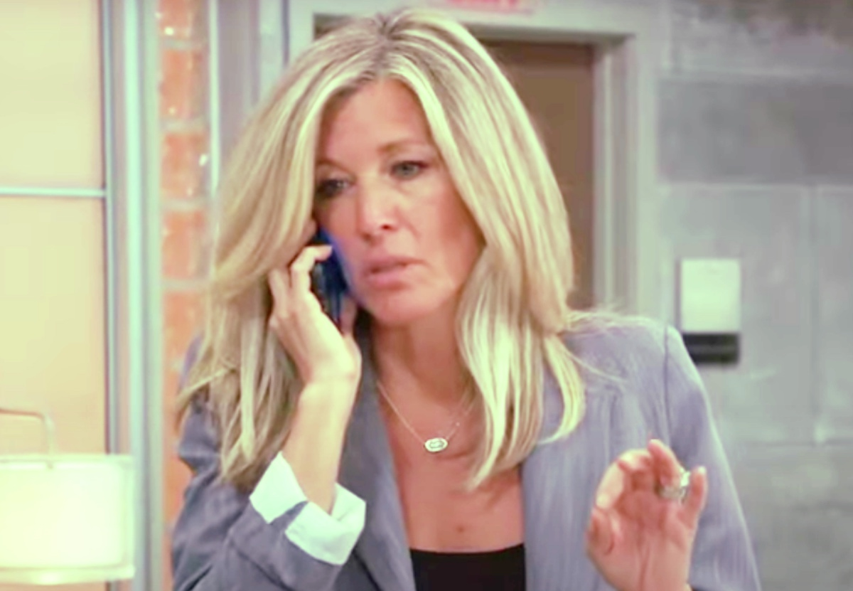 General Hospital (GH) Spoilers: Laura Wright Says Carly Might Be PC's Most Dangerous Mob Boss