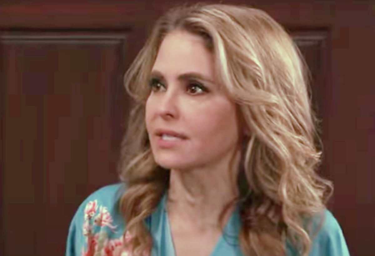 General Hospital (GH) Spoilers: Olivia Plays Matchmaker For Dante and Sam?