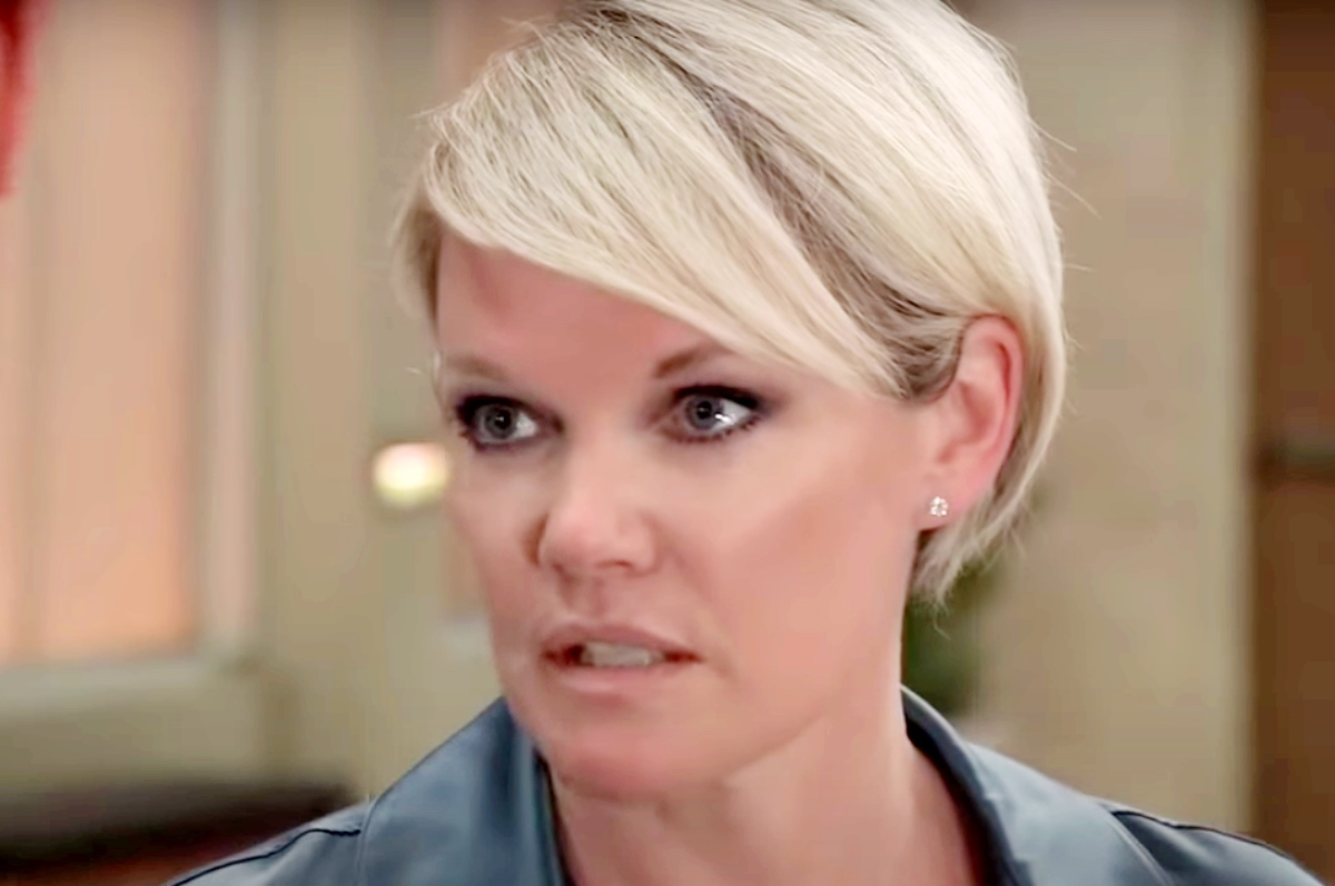 General Hospital (GH) Spoilers: Ava's Stalker Escalates - Is Ryan Back For His Love?