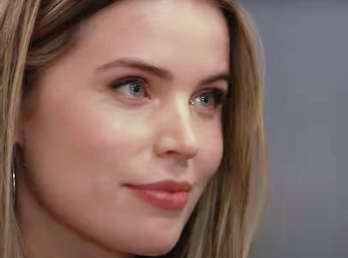 General Hospital (GH) Spoilers: Can Sasha Help Michael and Willow Find Happiness?