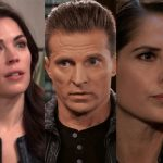 General Hospital Spoilers: Should Jason Morgan Be With Britt or Sam? Vote Now!