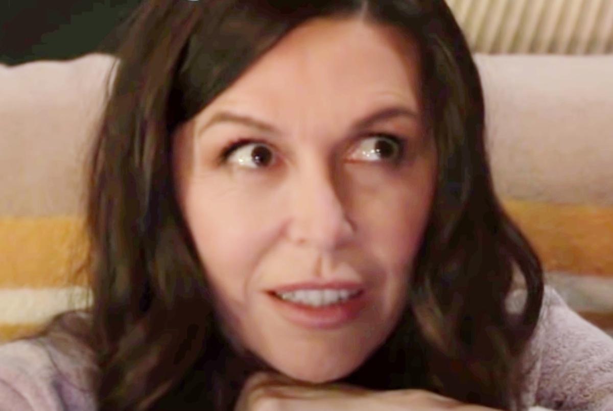 General Hospital Spoilers: Anna Devane And Valentin Cassadine Hot New Couple?