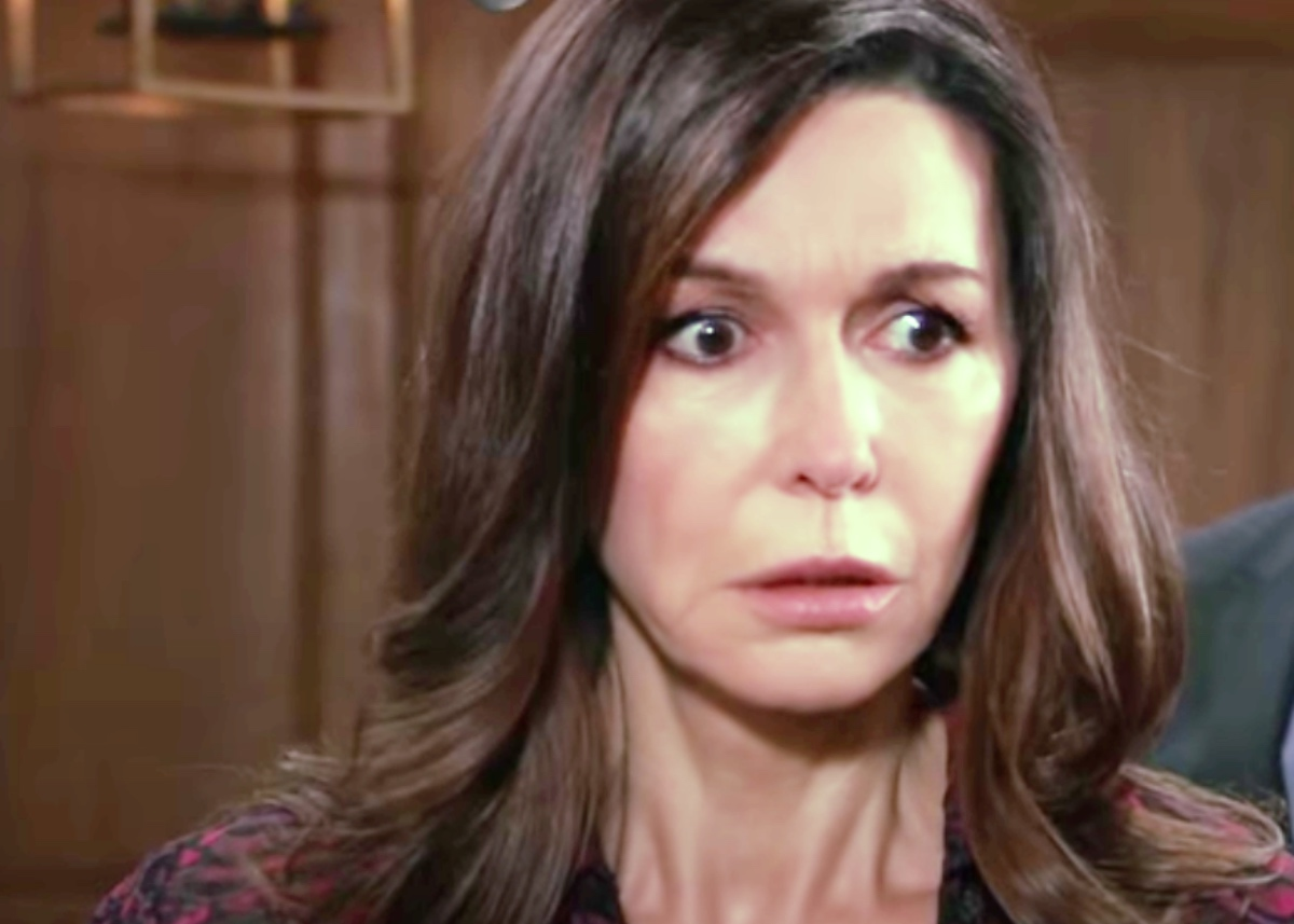 General Hospital (GH) Spoilers: Scott Baldwin Has A Shocking Announcement For The Quartermaines