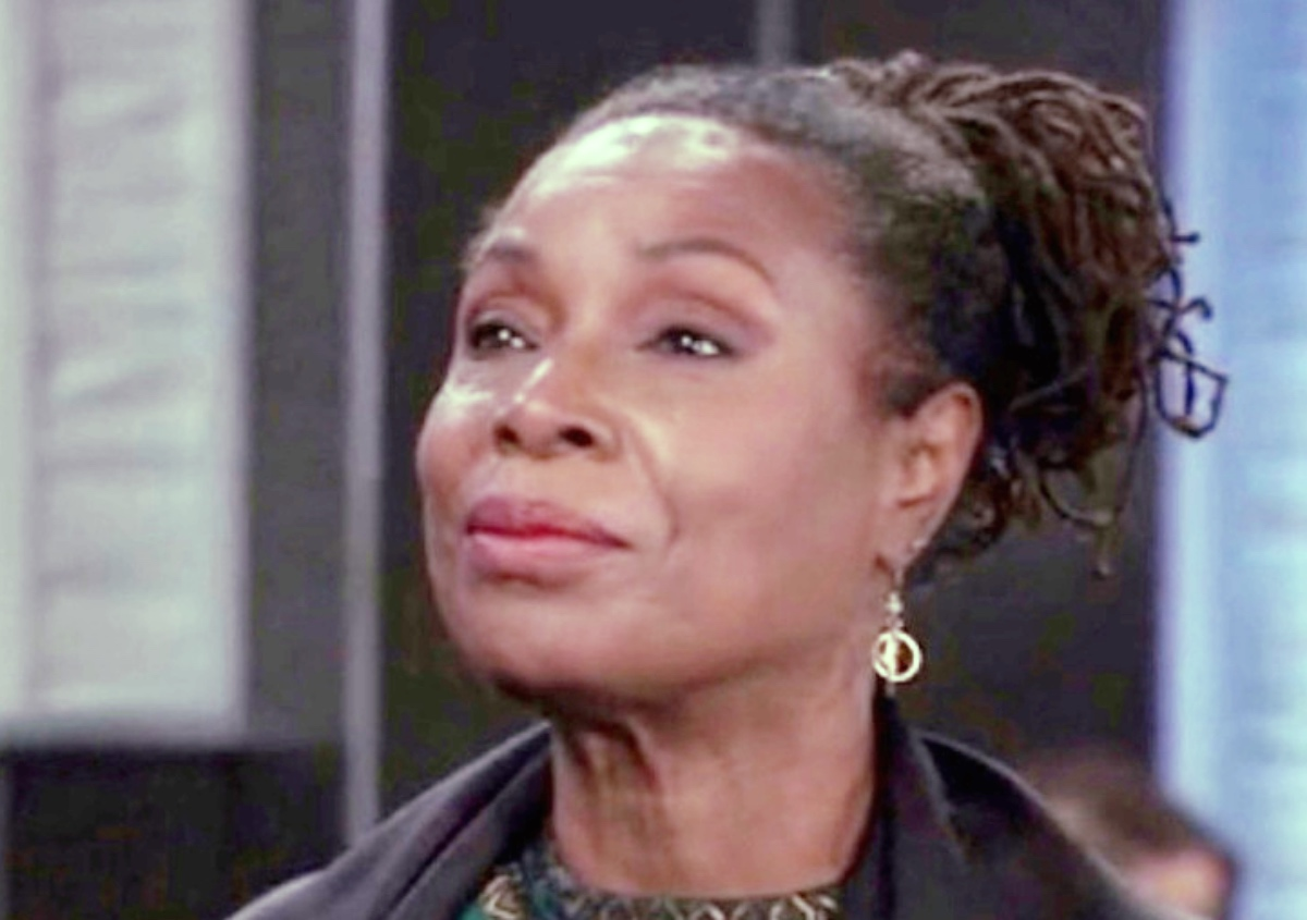 Should Phyllis Move To Port Charles When The 'Smike' Story Ends?