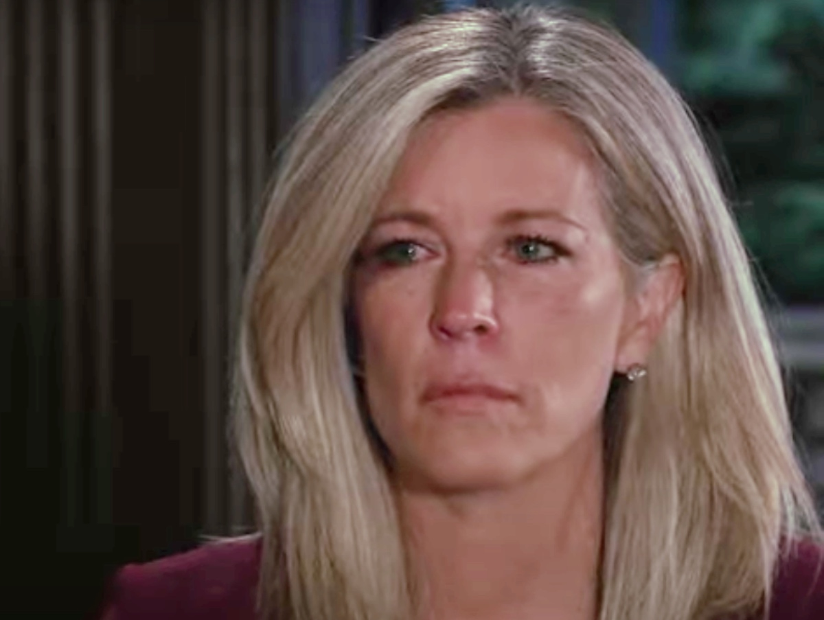 General Hospital (GH) Spoilers: Laura Has No Patience For Yet Another Mob War!