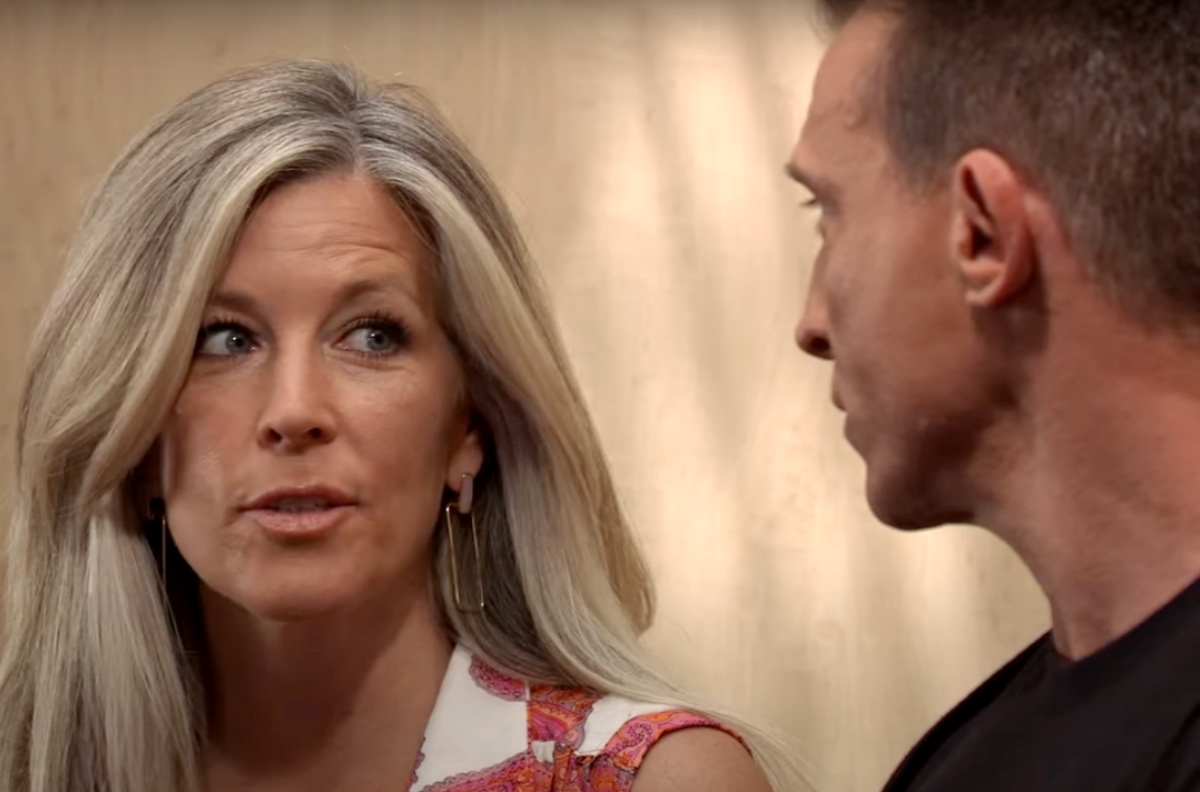 General Hospital Spoilers: Jason And Carly Wedding Shocks PC - How Will Sonny React?
