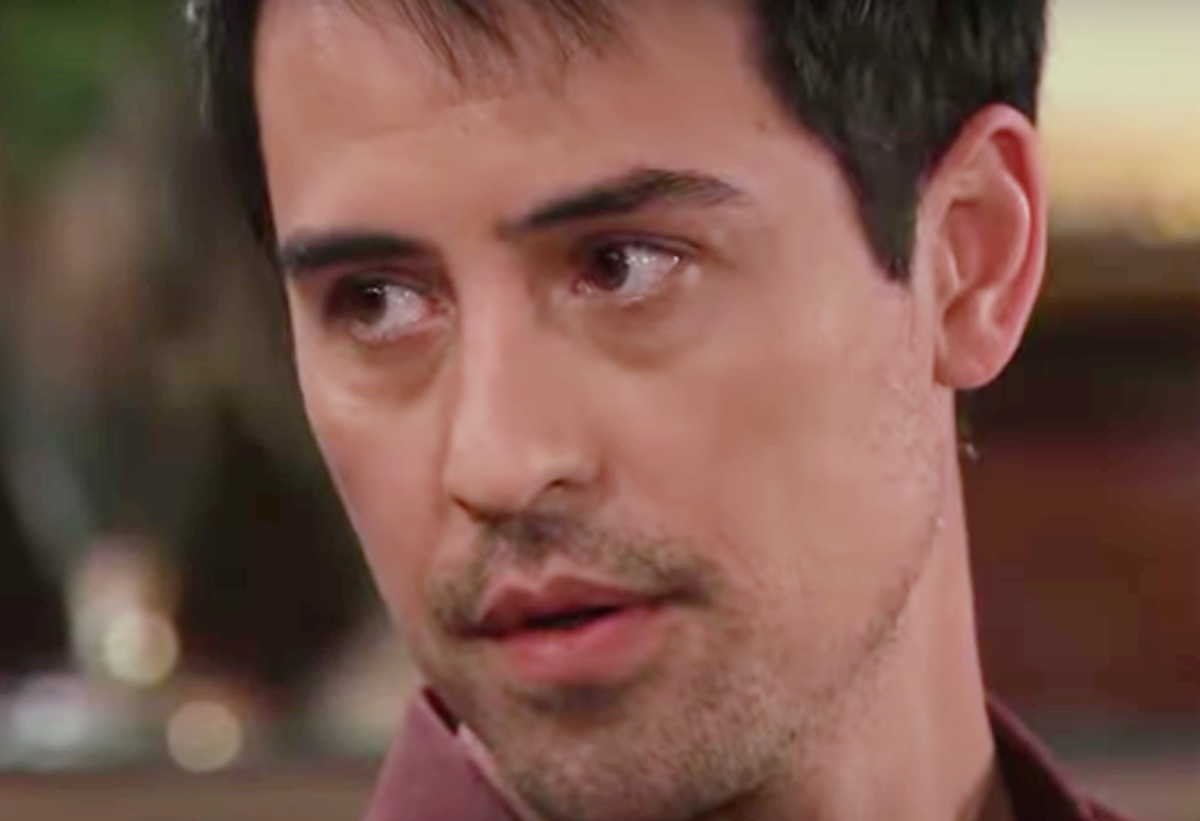 General Hospital (GH) Spoilers: Spencer Busted! Scrambles To Cover Himself With Nikolas
