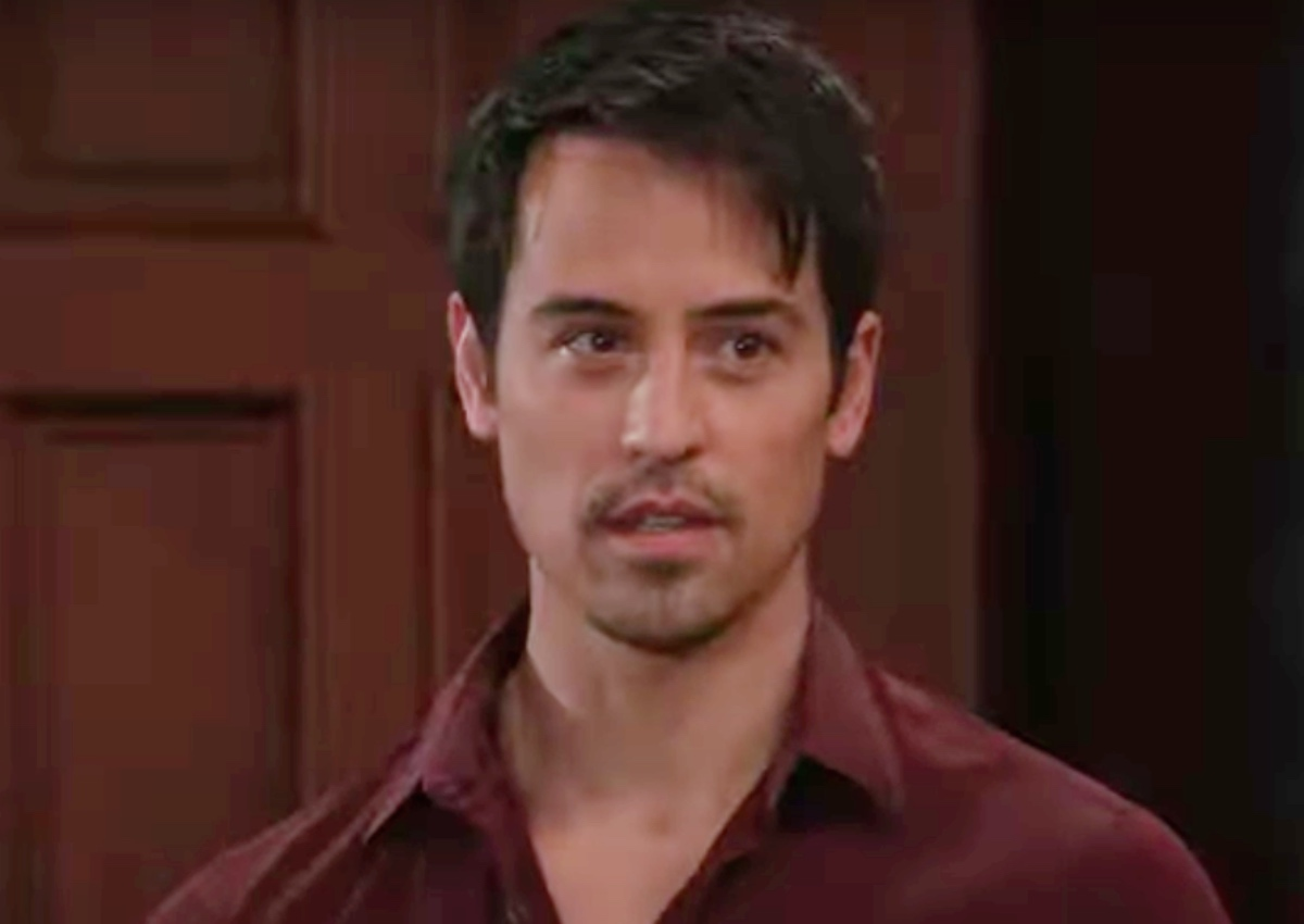 General Hospital (GH) Spoilers: Will Shawn Butler's Release Mean Bad News For Nikolas?