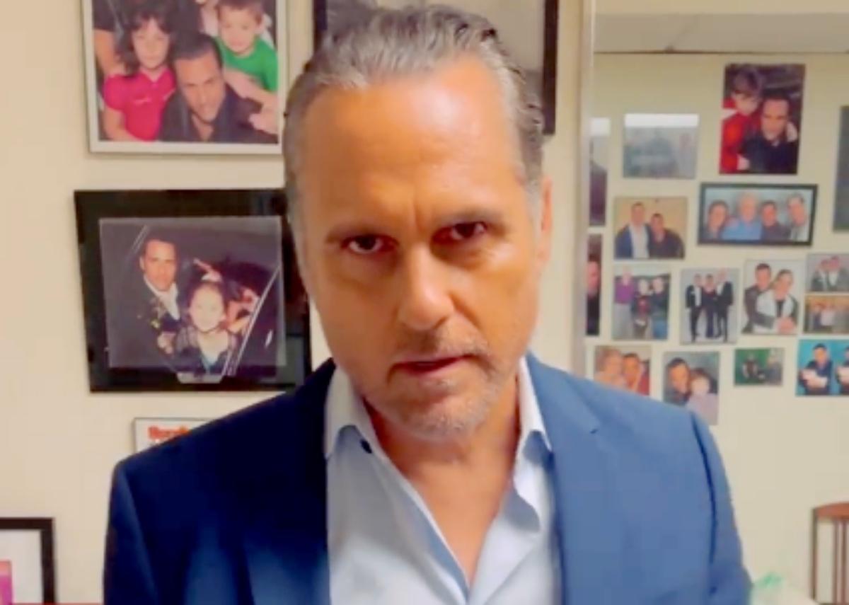 General Hospital (GH) Spoilers: Maurice Benard Drops Major Clue About Sonny's Return