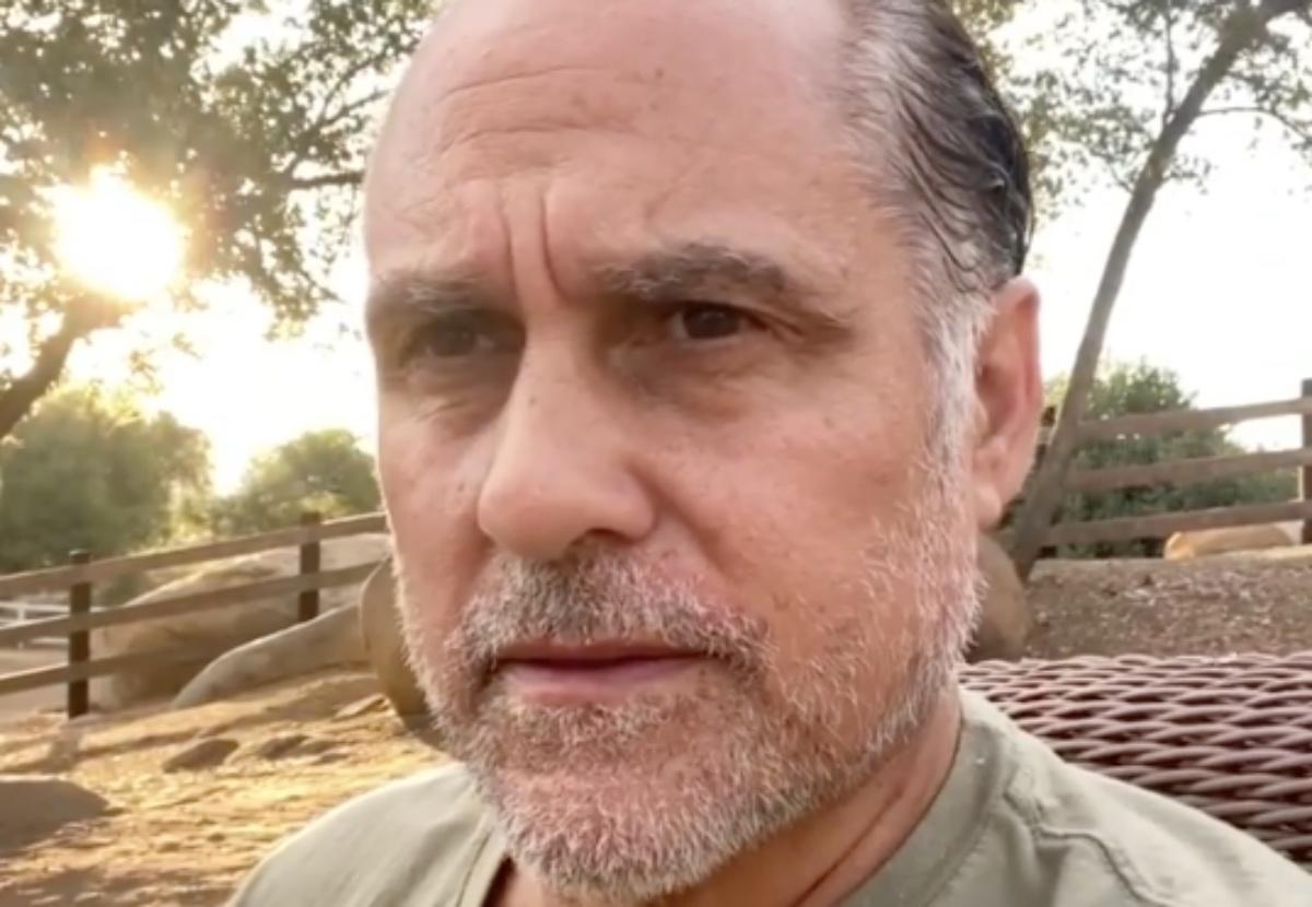 General Hospital's Maurice Benard Reveals Unexpected Breakup