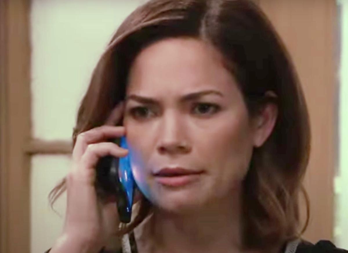 General Hospital (GH) Spoilers: Hayden Returns for Love and Revenge