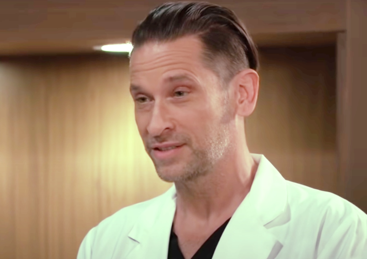 General Hospital (GH) Spoilers: Are You Enjoying Roger Howarth's Playing Austin? Vote Now!