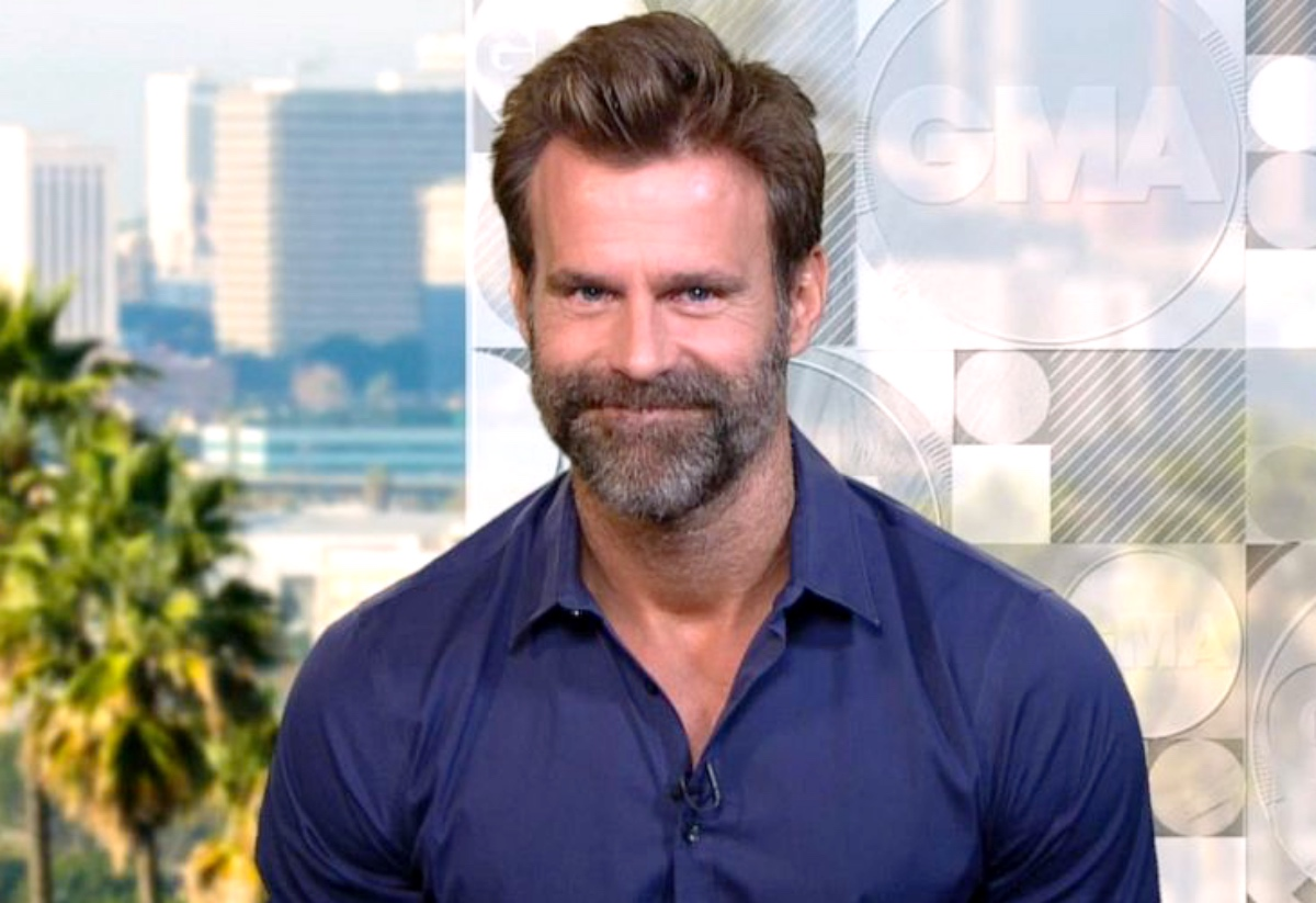 General Hospital (GH) Spoilers: Cameron Mathison Talks About His Role As The New Drew Cain