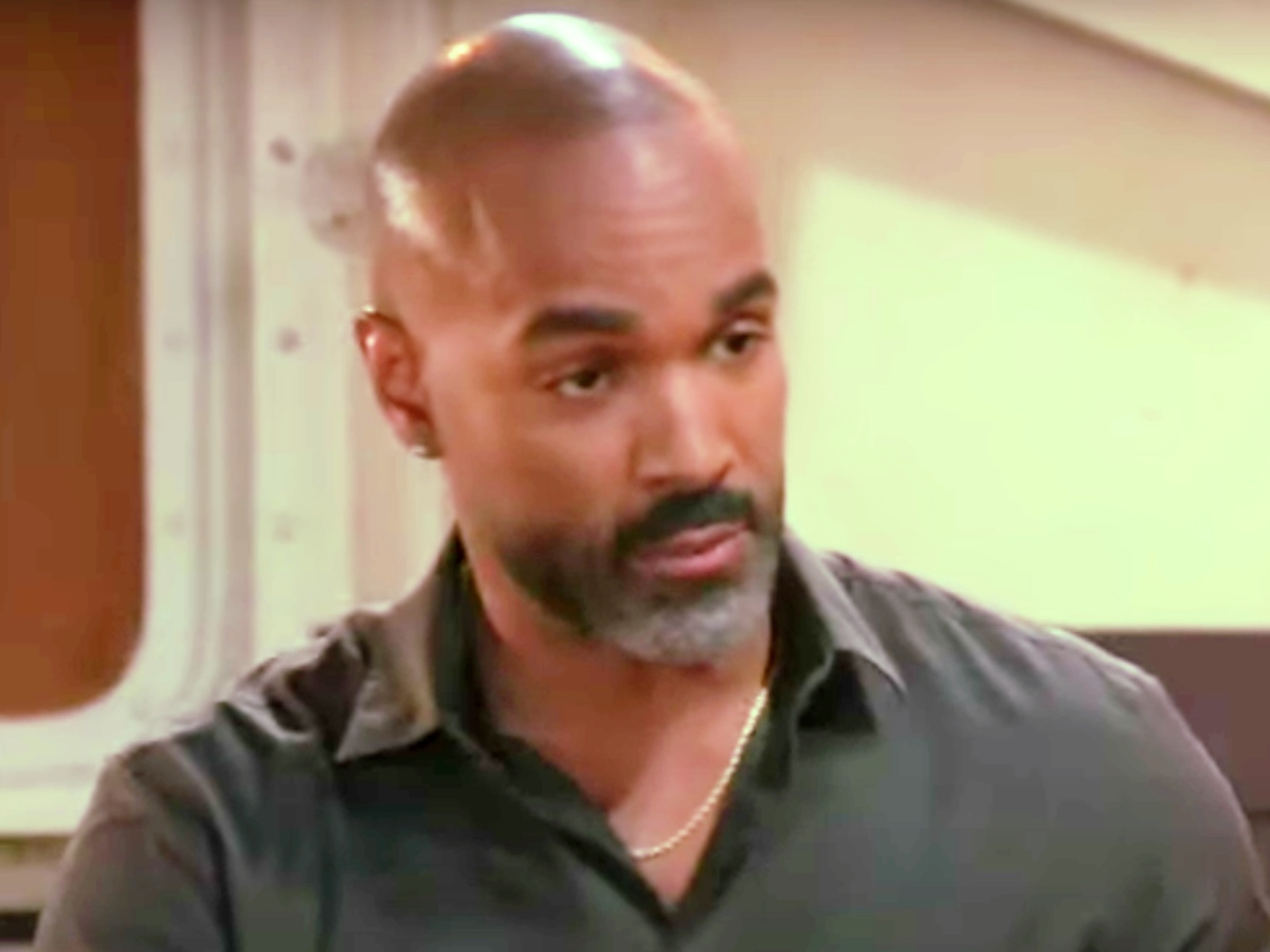 General Hospital (GH) Spoilers: Cyrus Targets Curtis Next