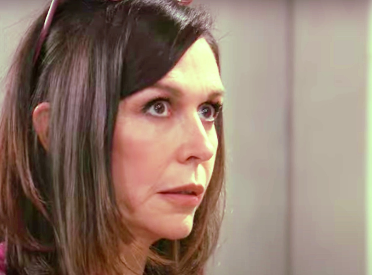 General Hospital (GH) Spoilers: Anna and Jordan Work on a Mysterious Case