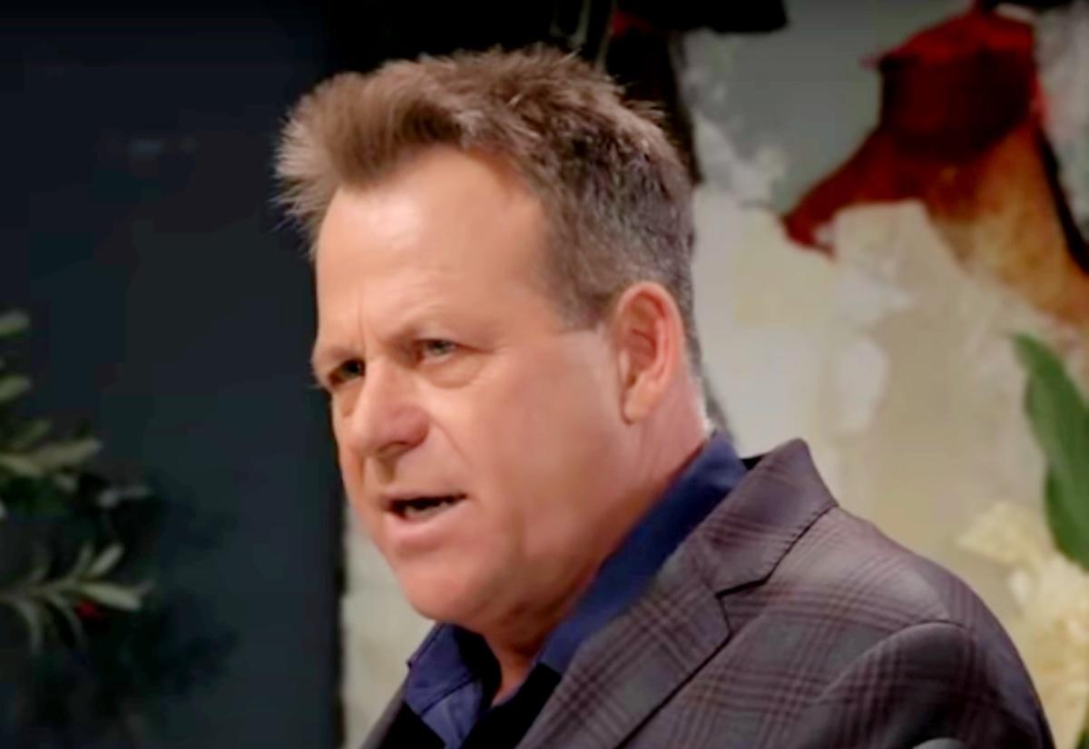 General Hospital (GH) Spoilers: Scott Wonders About Austin's Interest In Maxie