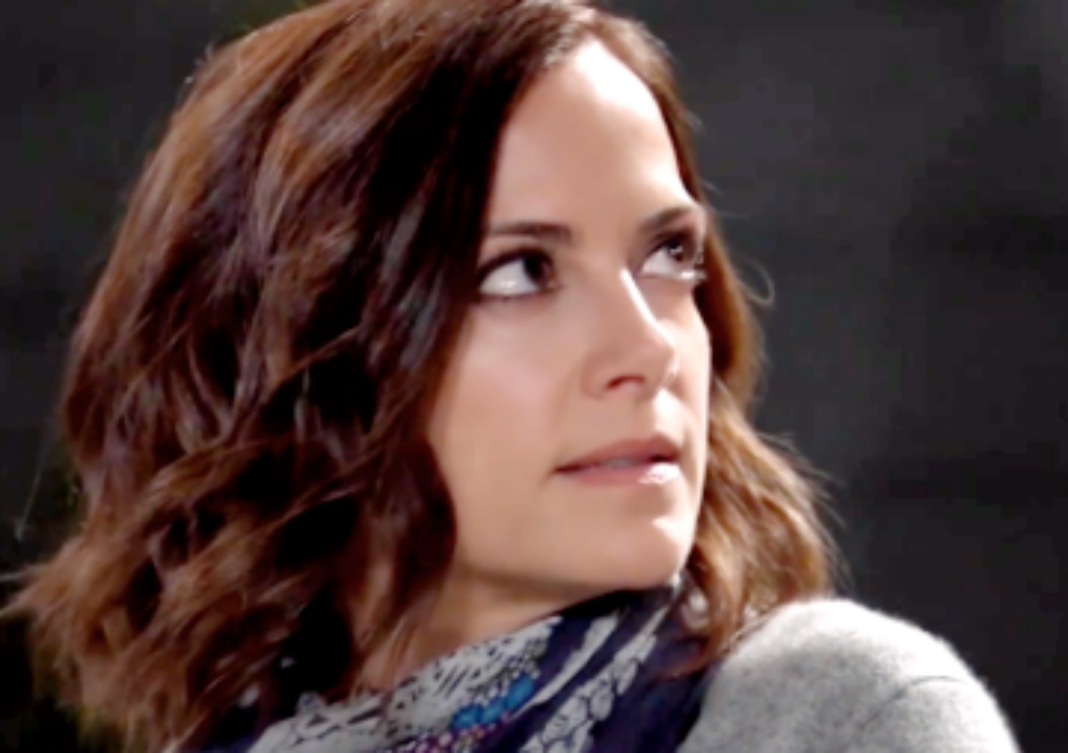 GH Poll: Could The Drew And Hayden Mysteries Be Connected? Vote Now!