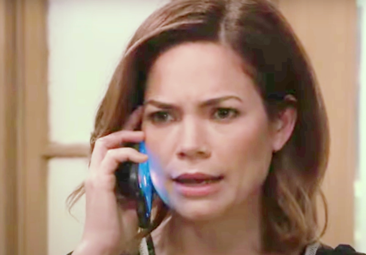 General Hospital (GH) Spoilers: Why Are The Writers Acting Like Sam And Liz Are Best Friends?