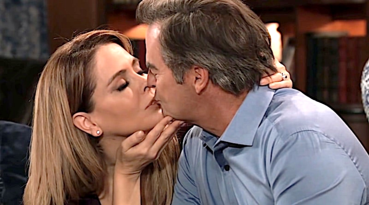 GH Spoilers: Should Ned and Olivia Officially Reunite? Vote Now!