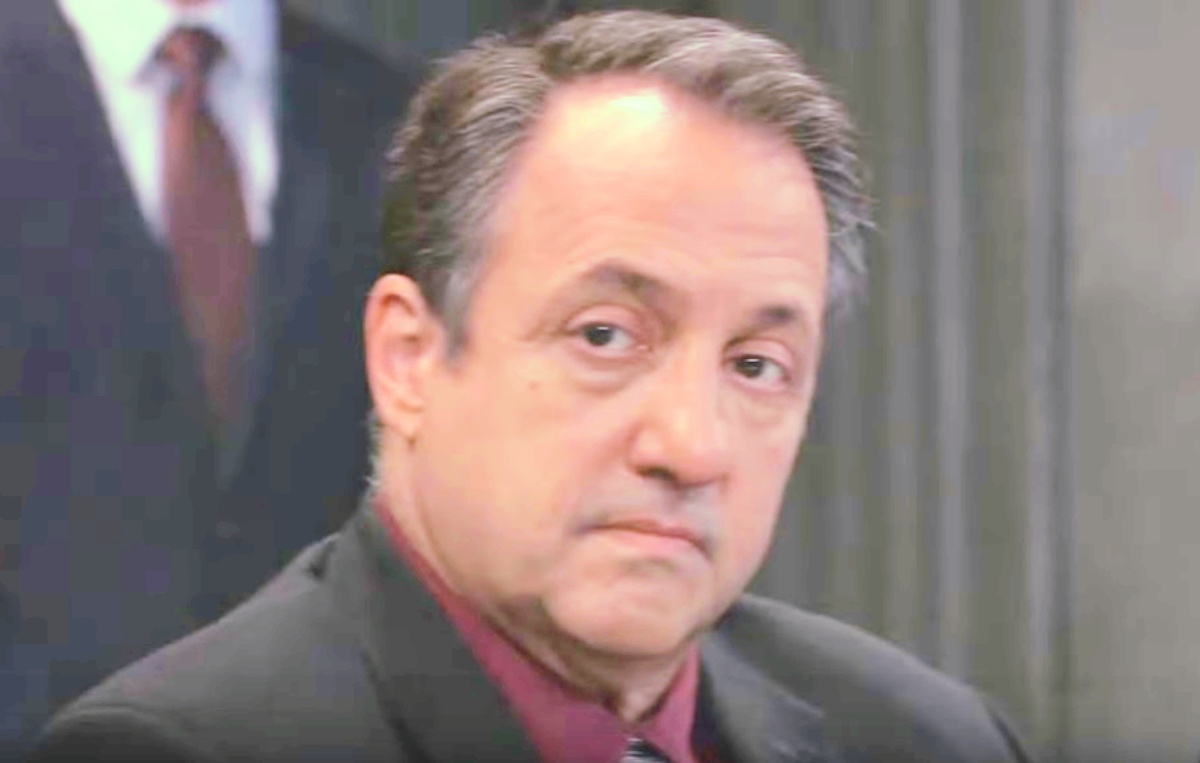 General Hospital (GH) Spoilers: Novak and Buscema Have Reasons to Work Together